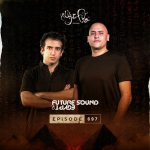 Future Sound of Egypt 697 with Aly & Fila