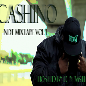 NDT Mixtape Vol 1 Hosted by Deejay Yemster