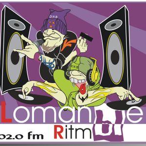 DJ_BiPeR - LR DubStep vol.1