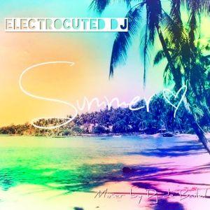 Summer Light 2011 Electrocuted Dj A.K.A. Dj de Baile!