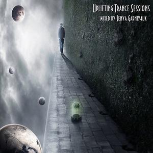 Jenya Garniy4uk  – Uplifting Trance Sessions # 018 (21.04.2015)