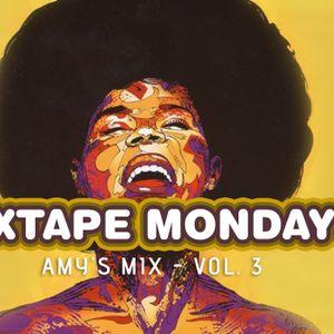 Mixtape Mondays: Amy's Vol. 3