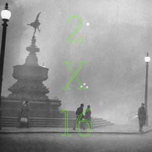 Panorama Dźwięku 2 (12/18/16) - X. Panorama '16