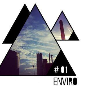 Kwattro Kanali Podcast #01 by Enviro