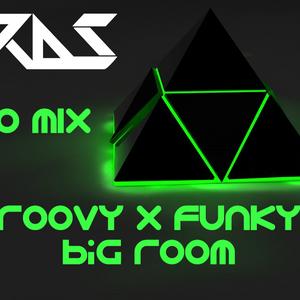 Teras - Promo Mix 2017 (Groove & Bigroom)