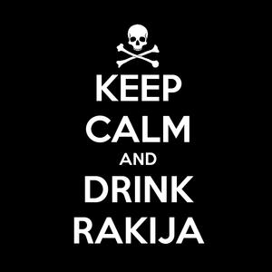 Random Rakia