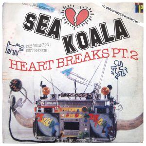 SEA KOALA HEART BREAKS PART TWO