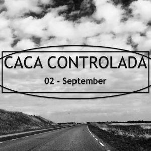 02 - September - CACA CONTROLADA
