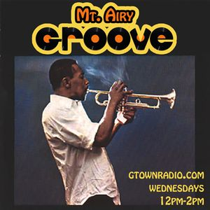 What Becomes a Legend Most?: Mt. Airy Groove, December 11, 2013--JazzMom Birthday Celebration