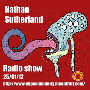 Nathan Sutherland on IMP radio 25/01/12
