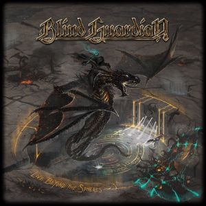 Hansi Kursch of Blind Guardian discussed Live Beyond The Spheres