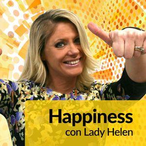 Happiness - 2 agosto 2016