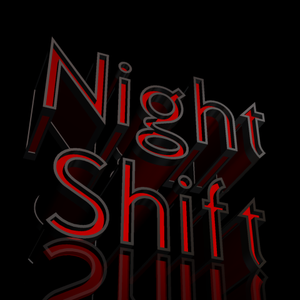Fastest Nightshift ever 140-180BPM.