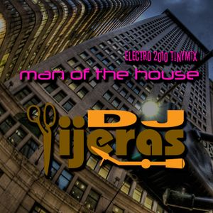 Man Of The House (Electro House 2010)