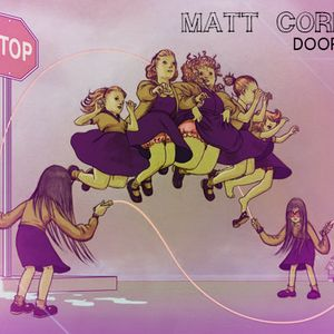 Matt Coreman - Doorcast 0.4 (Door67 Recordings)