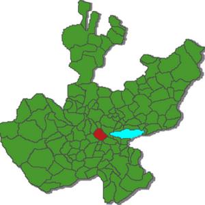 27 de diciembre de 1568. Sismos