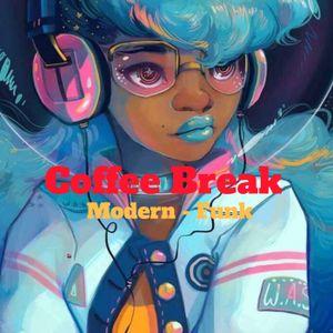 Coffee Break ► Modern - Funk ► 21