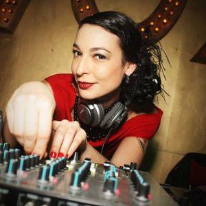 Carla Elektra DJ - Set Latino 2016