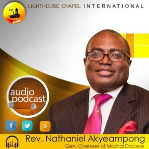 Why you must become a  Lay Pastor