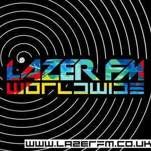 Lazer FM Radio Show 09/07/16