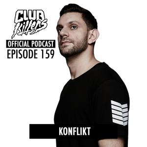 CK Radio Episode 159 - Konflikt