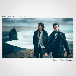"""for King & Country about """"God Only Knows"""""""