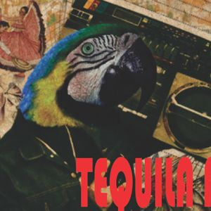 tequila mix