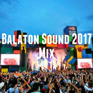 RaymX In The House #1 | Balaton Sound 2017 Mix