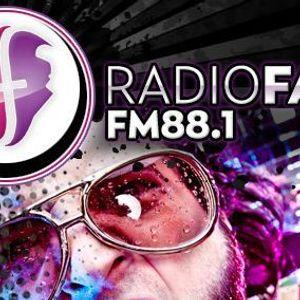 Dj Free - Live @ Radio Face FM 88.1 - Face Night Mix 2012.04.26.