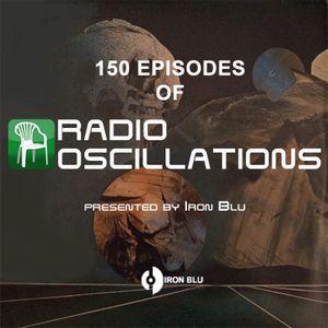 Radio Oscillations #150