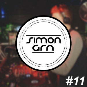 Night Club Session with SIMON GRN - Episode #011 //15/12/2015 [ULTRASON.BE]