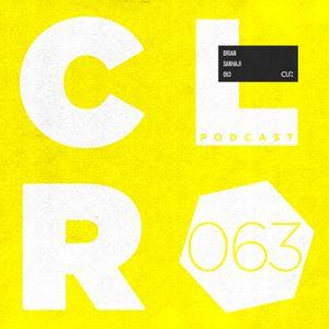 CLR Podcast 063 | Brian Sanhaji (live)