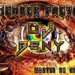 remember factory en activitysound djbeny