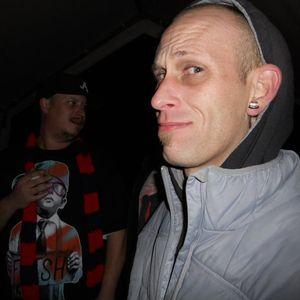 Dj Seek Live on Tribal Tech Git-Down (Apr 6 2011)