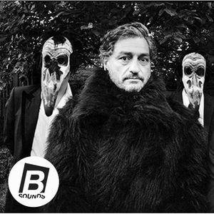 Alain Croubalian (The Dead Brothers) - BSounds 28. Oktober 2019