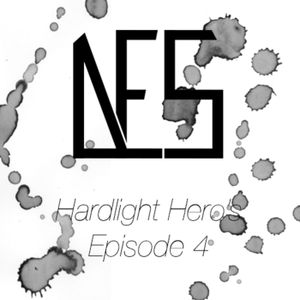 Hardlight Hero's Episode 4