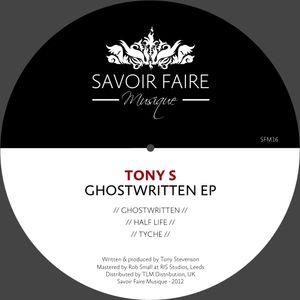 Savoir Faire Musique Podcast - Tony S Mix