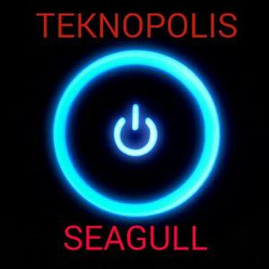 SEAGULL TEKNOPOLIS  RADIOMIX 2016 JULY