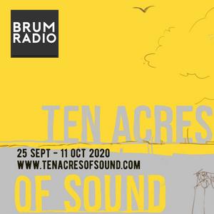Ten Acres Of Sound Radio Hour (27/09/2020)