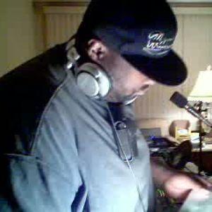 Dj Thomas Trickmaster E..House It. Classic House & WBMX Hot Mix Tracks B Side Mini Remix.. The 90s..