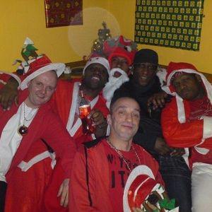 P.I.C Crew christmas day show on peacefm.co.uk