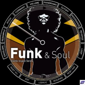 SOUL & FUNKY FEELINGS