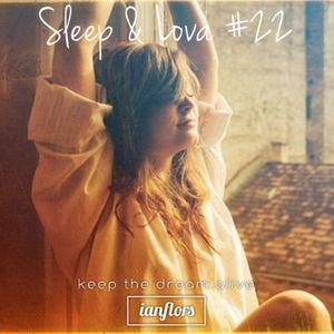 Sleep & Lova #22 By Ianflors