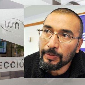 JORGE MARILLÁN, SECRETARIO ADJUNTO DE ATE NEUQUÉN (11 de octubre 2017)