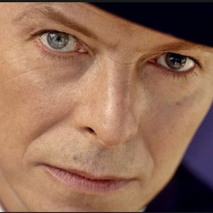 DAVID BOWIE 2016 VOL 1 - WILD IS THE WIND