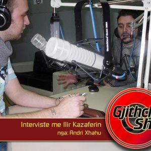 Gjithcka Shqip int me Ilir Kazaferi