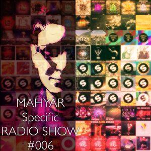 MAHYAR RADIO PARTY #006