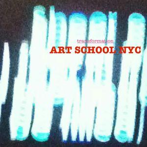 Art school NYC - Transformation