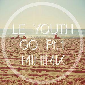 LE YOUTH - GO minimix
