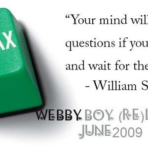 WebbyBoy - Lax